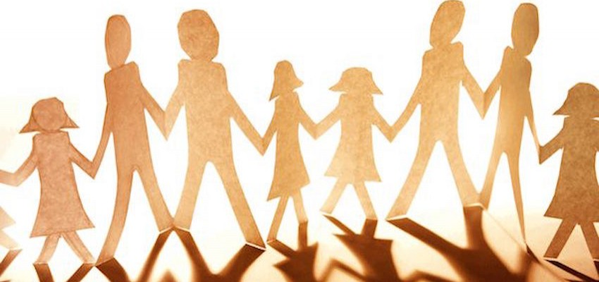 Top tips to help families work together